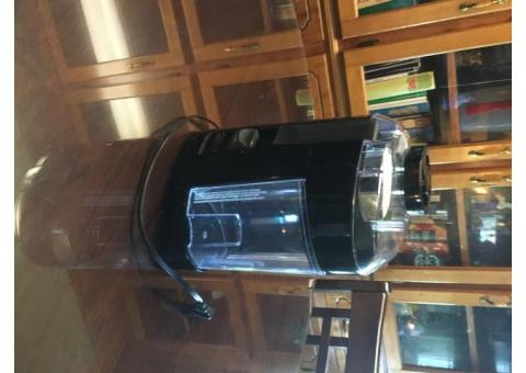 Black and Decker Juicer AND Tramotina Ice Maker