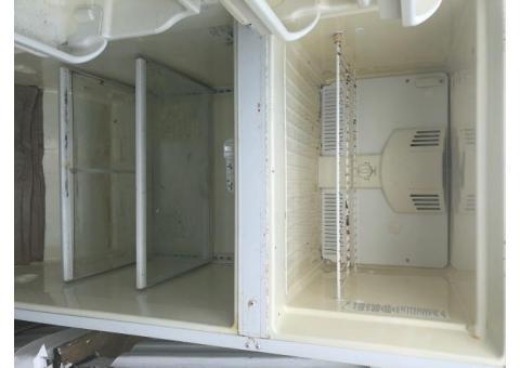 Garage/beer  fridge