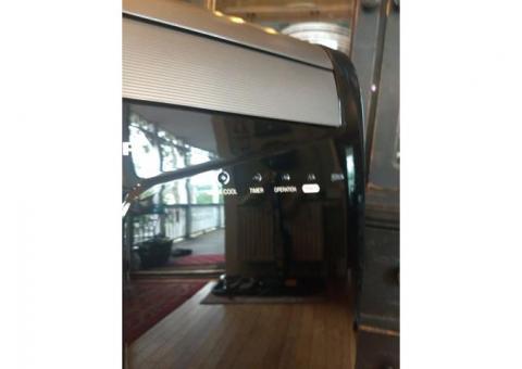 Sharp 10000 BTU Air Conditioner $175 OBO
