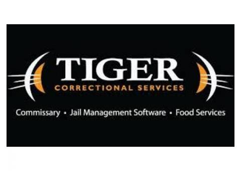 *HIRING* Part Time Kitchen Supervisor- Woodward County Jail